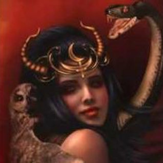 Lilith, the Dark Moon-MP3