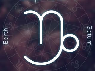 Happy Birthday Capricorn 2020
