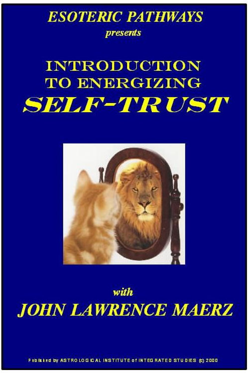 Energizing Self-Trust MP3