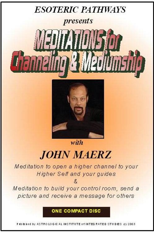 Meds 4 Mediumship-MP3