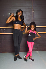 mommy and me fitness program