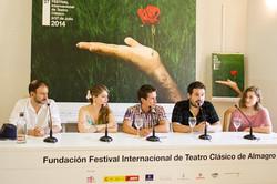 Festival Teatro Clásico Almagro