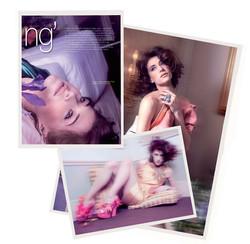 Barcelona Divina Magazine