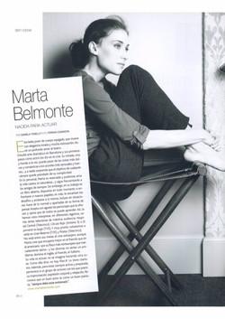 "entrevista para ""Bcn Divina Magazine"