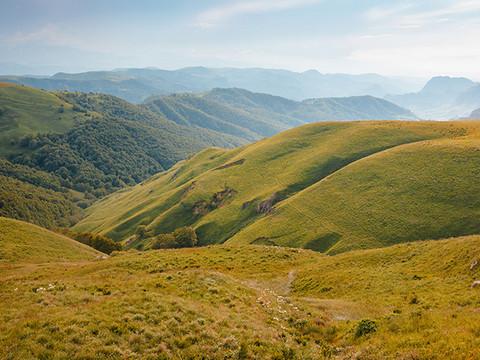 Дагестан. Исследовательский тур