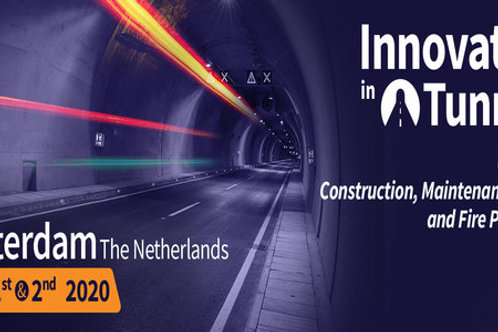 Tunnels Conference tickets for End Users for 1/2nd April 2020