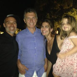 Familia Macri