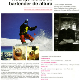 Revista BK Mag
