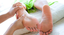 6 Ways Reflexology Can Help You Reach Your Fitness Goals