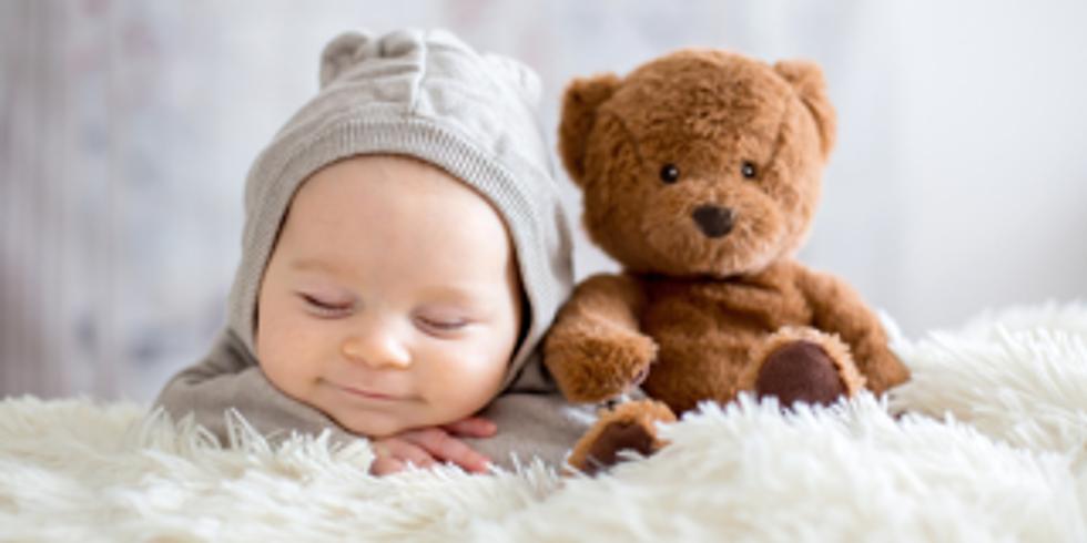 Gentle Sleeping Coaching Workshop (1)
