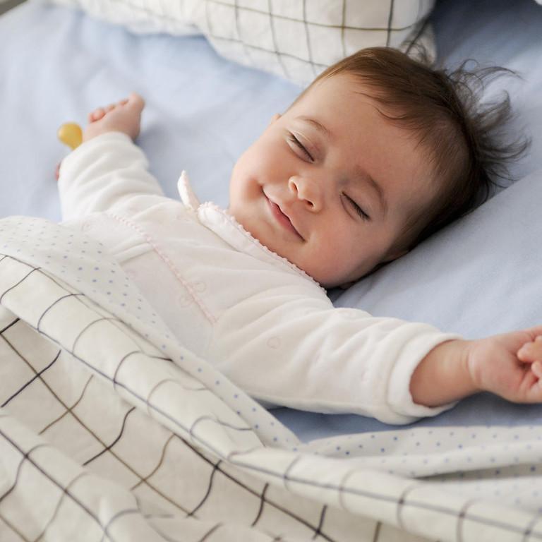 Gentle Sleep Coaching Workshop