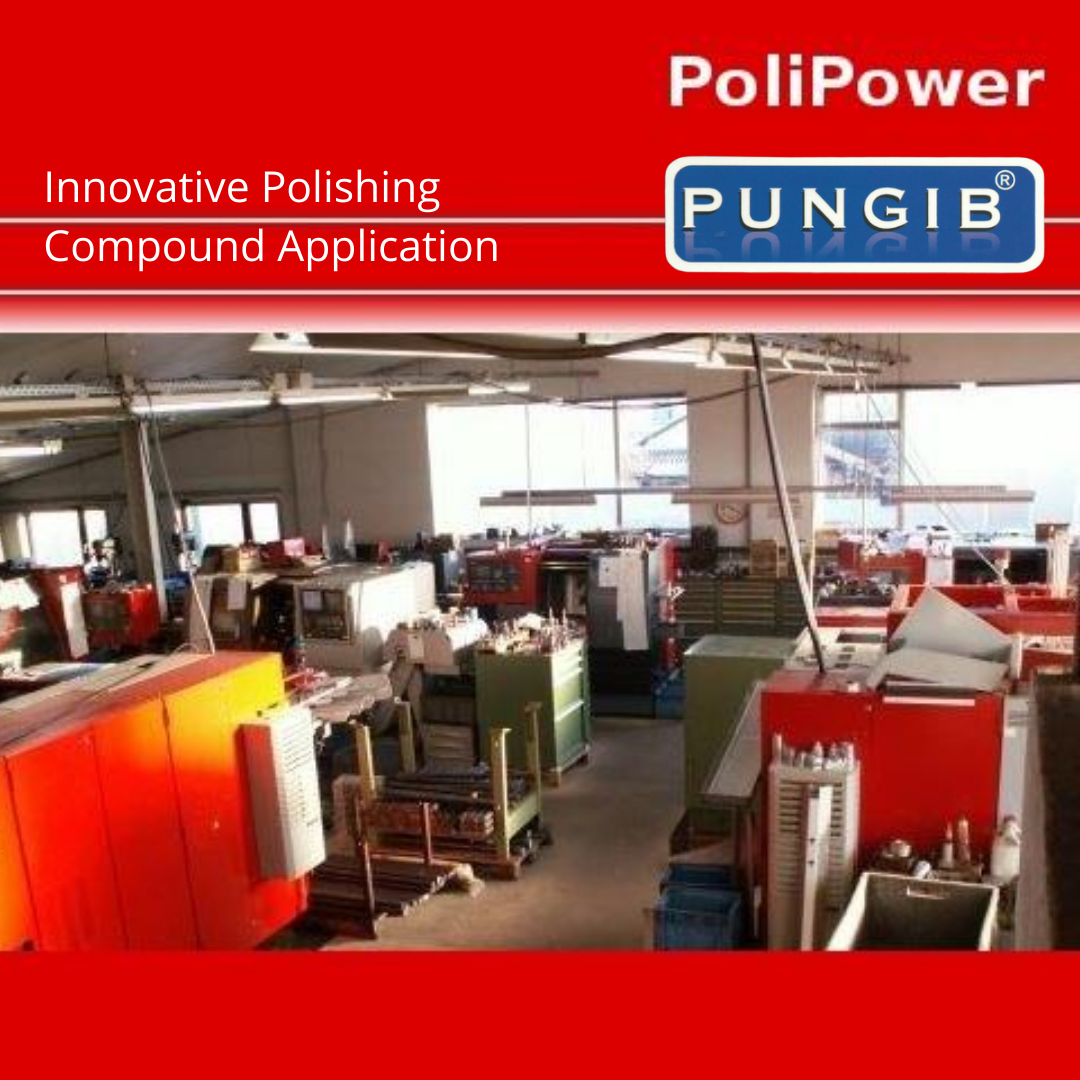 / PUNGIB Supply by Polipower