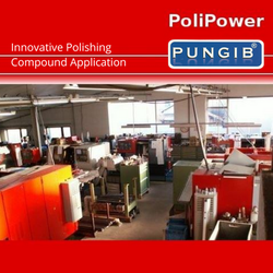 / PUNGIB Supply by Polipower