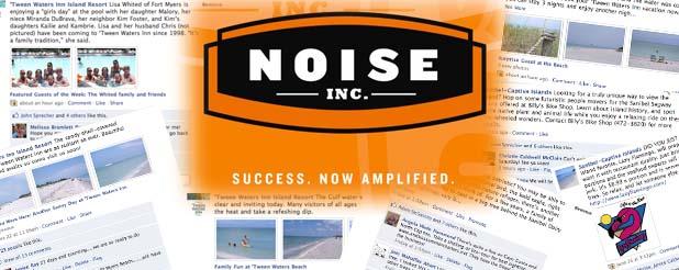 Noise, Inc.