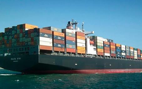 Comercio exterior de México registran un superávit comercial
