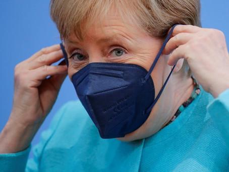 Angela Merkel pide más restricciones a la venta de programas espías