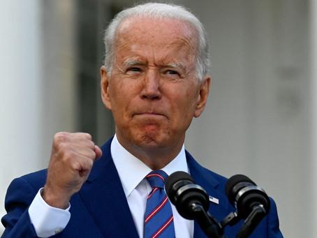 Senadores piden a Biden actuar contra política energética de AMLO