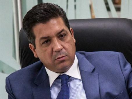 García Cabeza de Vaca rechaza haber denunciado a hijos de AMLO