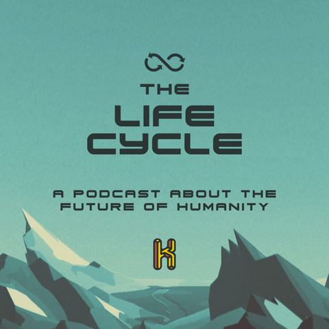 Listen to The Life Cycle trailer: Our New Podcast Coming Soon