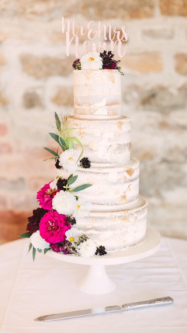 Melody Cakes Buttercream Wedding Cakes