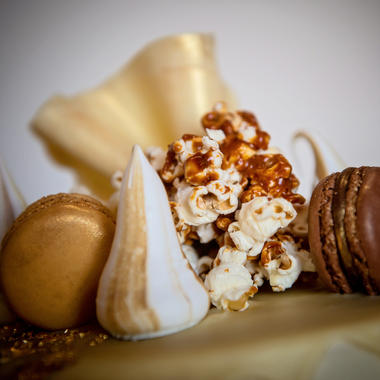 Limoncello & White Chocolate