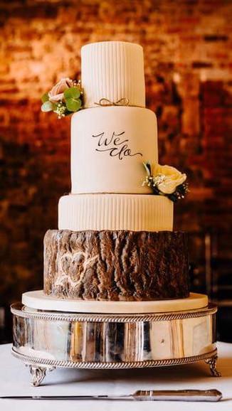 We Do Wedding Cake