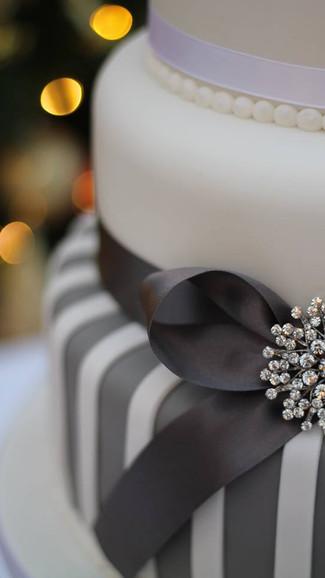 Boutique Wedding Cake