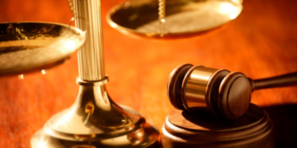 Judge the Judges: Meet our Judicial Candidates