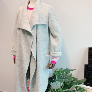 Womenswear Showcase
