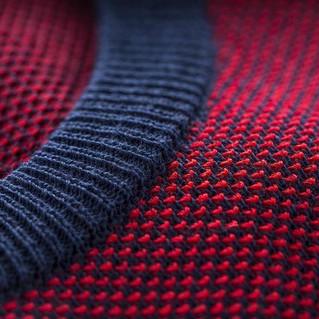 Knitwear detailing III