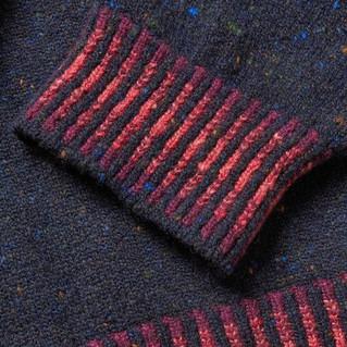 Knitwear detailing II