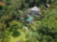 2. Villa Eden, Kaba Kaba - Aerial above
