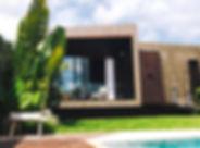 Villa Kayajiwa - Modern inspired grandeu