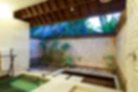 28. Villa Pushpapuri - Green room ensuit