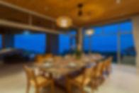 61 Villa Leelawadee Phuket - Dining -004