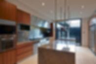 09-Arnalaya Beach House - Kitchen space.