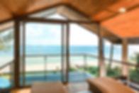 Akuvara - Ocean view from the balcony.jp