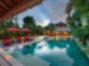 27. Villa Kalimaya - Villa overview at s
