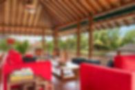 08-Villa Shinta Dewi - Multiple living s