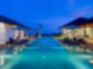 27. Pandawa Cliff Estate - Villa Marie -