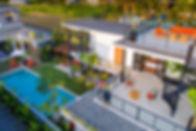 3. Villa Boa at Canggu Beachside Villas