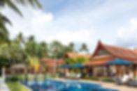 11. Tawantok Beach Villas - Villa featur