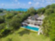 17. Naam Sawan - Outstanding villa desig