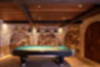 6. Villa Waru - Pool table.jpg