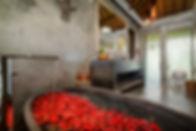 Villa Ipanema Bali - Bedroom 4 ensuite b