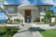 1. Pandawa Cliff Estate - The Pala - Vie