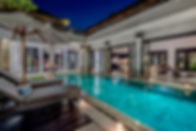 The Residence, Seminyak - Villa Jepun -