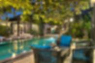The Residence, Seminyak - Villa Senang -