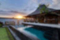 17-Majapahit Beach Villas - Maya - Brida