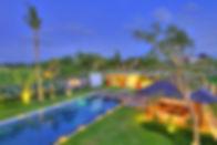 Villa Kalyani - The villa at night.jpg